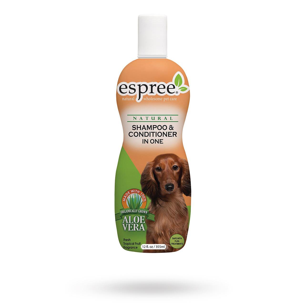 Espree Shampoo & Balsam 2in1 355 ml
