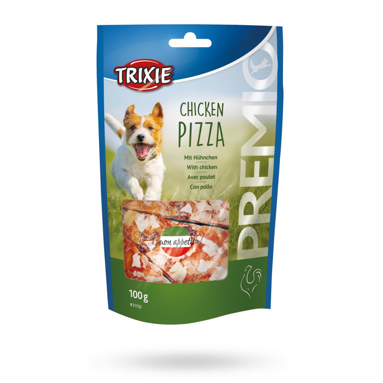 PREMIO Chicken Pizza 100g