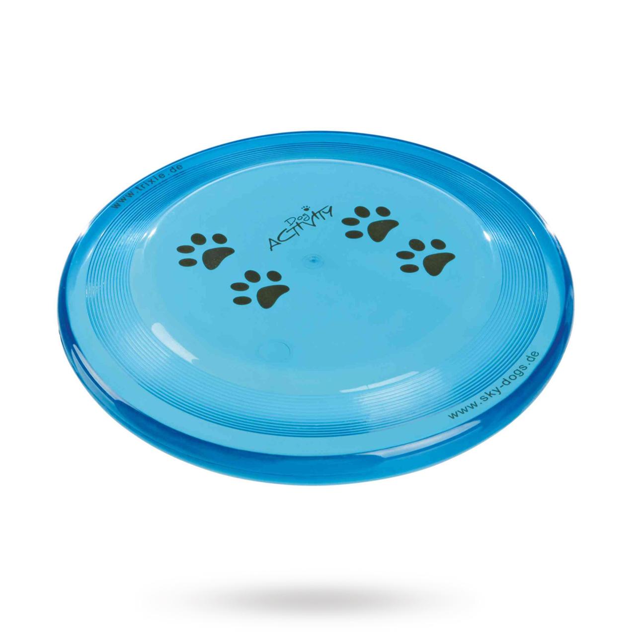 Bittålig Frisbee Plast ø19 cm