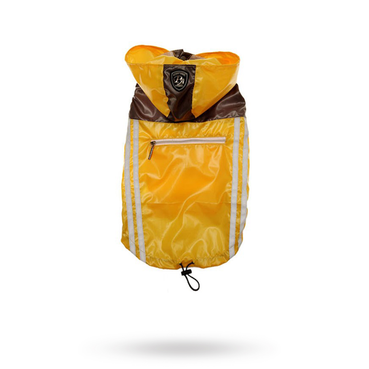 Urban Rain Vest - Yellow