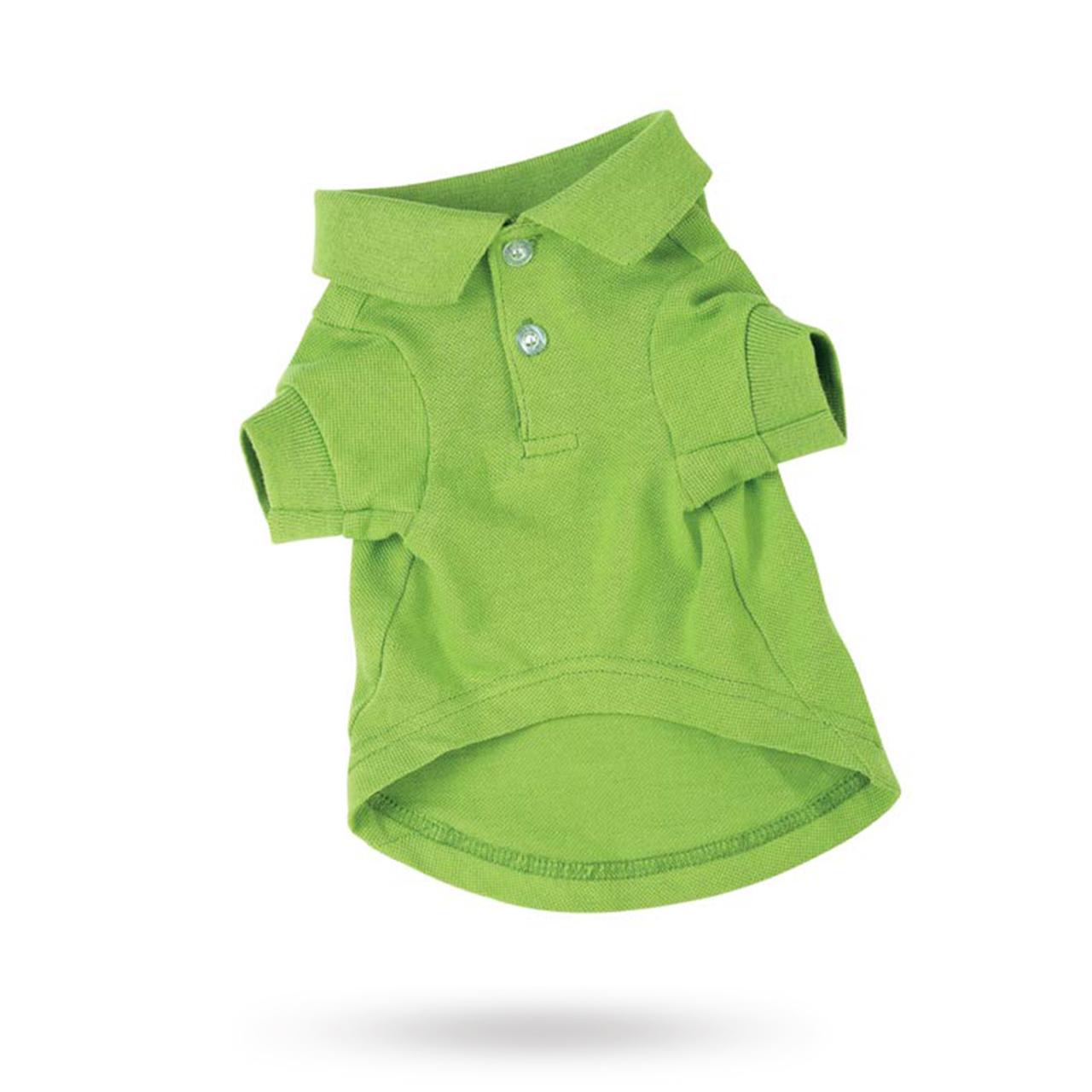 Polo Green - Hundtröja
