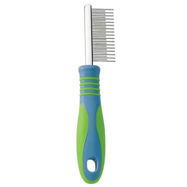 Mini Comb 42-Tooth Fine - Hund Spa Hygiene