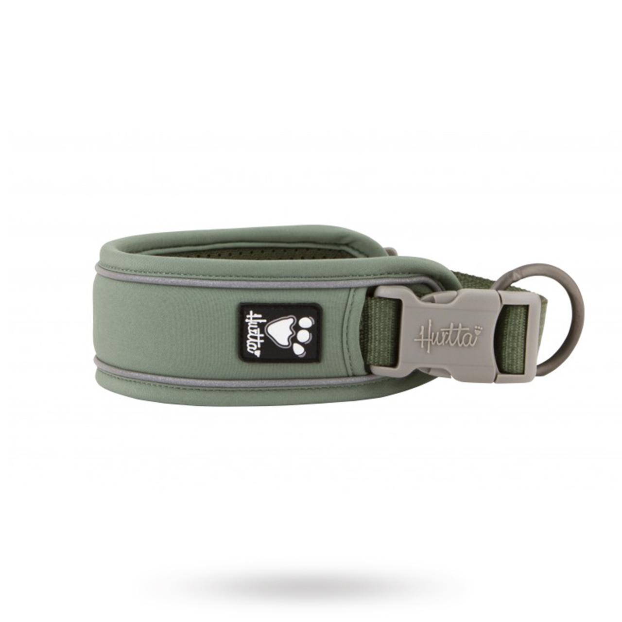 Hurtta Weekend Warrior ECO Halsband Buske