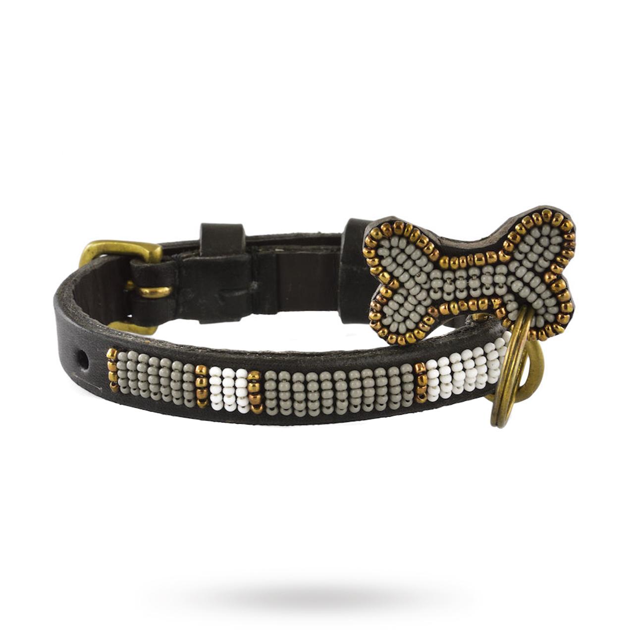 Halsband Kabaka Mist Micro