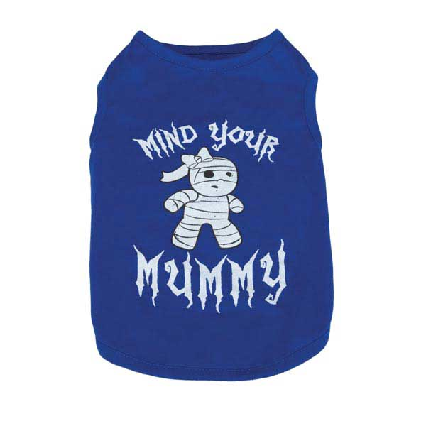 Mind Your Mummy