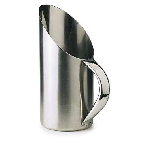 Stainless Steel Scoop 3.5dl - Mat / Godis