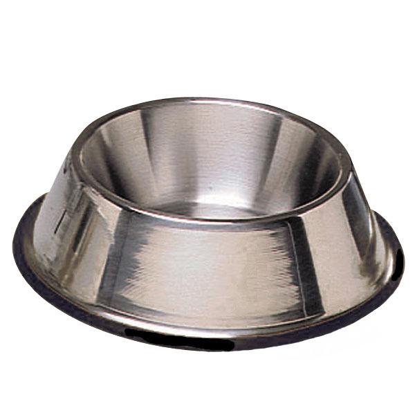 Non-Tip Stainless Steel Bowl - 5dl - Mat / Godis