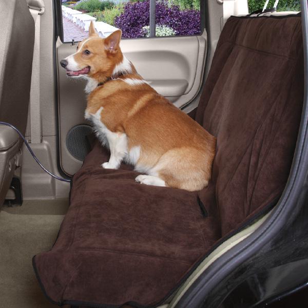 Bilsätesskydd med Värme